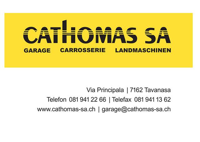 cathomas